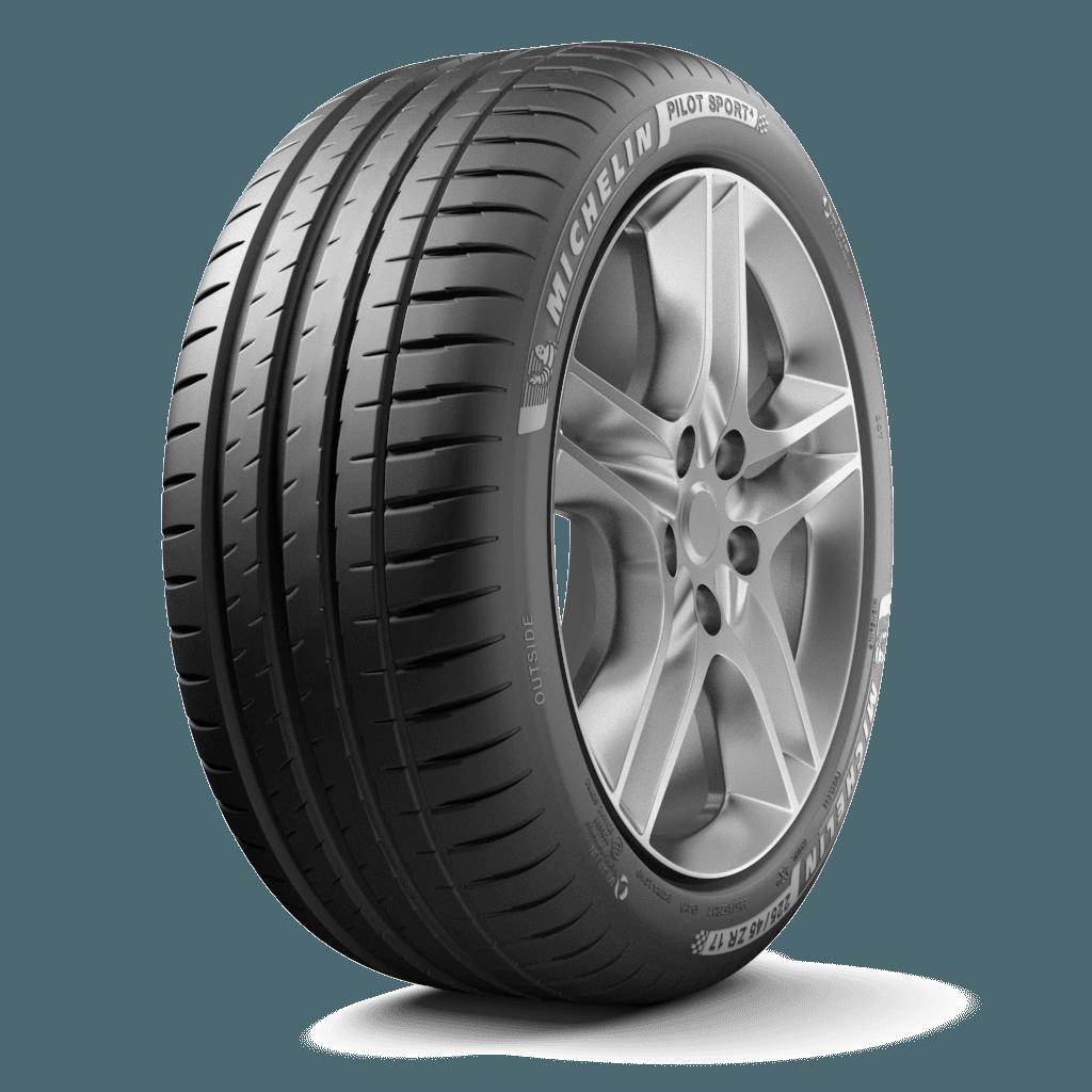 Michelin Pilot Sport >> Michelin Pilot Sport 4 Acoustic 255 40r19 100w