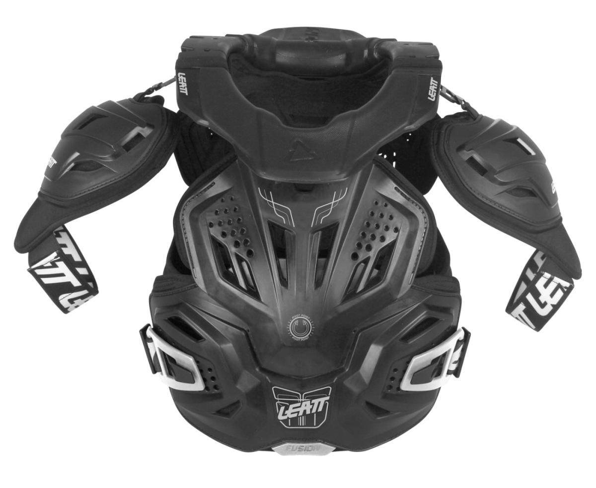 Leatt Fusion Vest 3.0 rintapanssari/niskatuki | mprengas.fi