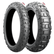 Bridgestone Battlax Adventurecross AX41 170/60B17 72Q