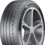 Continental PremiumContact 6 225/40R18