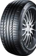 Continental SportContact 5 225/40R18