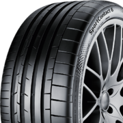 Continental SportContact 6 255/35ZR20