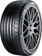 Continental SportContact 6 245/35ZR20 95Y