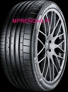 Continental SportContact 6 275/30ZR20 97Y