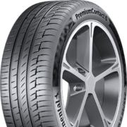 Continental PremiumContact 6 225/35ZR20