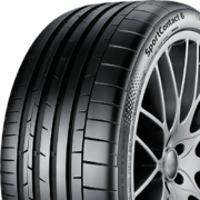 Continental SportContact 6 255/30ZR20