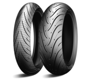 Michelin Pilot Road 3 160/60 ZR 18