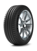 Michelin Pilot Road 4 255/40ZR19