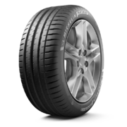Michelin Pilot Sport 4 245/40ZR19 98Y