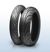 Michelin Pilot Road 2 CT 180/55 ZR 17