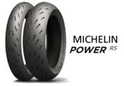 Michelin Power RS 190/50ZR17