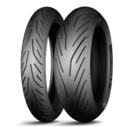 Michelin Pilot Power 3 120/60 ZR 17