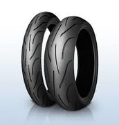 Michelin Pilot Power 180/55 ZR 17