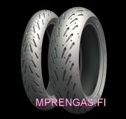 Michelin Road 5 190/55ZR17 75W