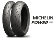 Michelin Power RS 180/60ZR17