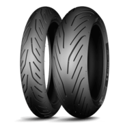 Michelin Pilot Power 3 120/70ZR17 58W