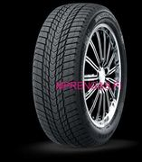 Nexen Winguard Ice Plus WH43 205/50R17 93T XL