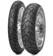 Pirelli Scorpion Trail II 120/70 ZR 17