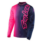 TLD  2017 ajopaita  GP air flo pink/navy
