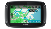 TomTom 550 World Premium Pack navigaattori