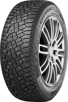 Continental IceContact 2 215/60R16 96T