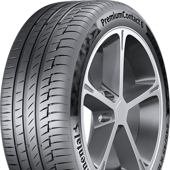 Continental PremiumContact 6 225/45R17