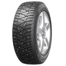 Dunlop IceTouch 215/55R17 94T