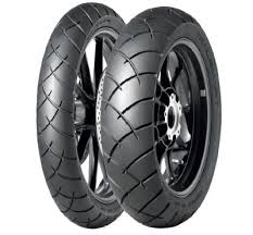 Dunlop Traismart 170/60 ZR 17
