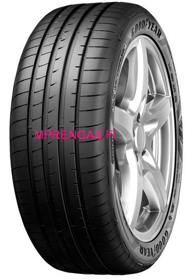 Goodyear Eagle F1 Asymmetric 5 245/40R18 97Y