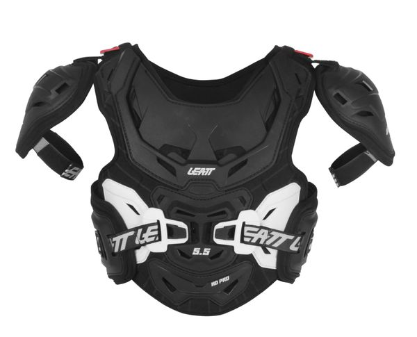 Leatt 5.5 Pro HD Junior rintapanssari
