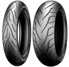 Michelin Commander II 130/80B17