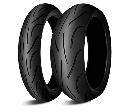 Michelin Pilot Power 2CT 180/55 ZR 17