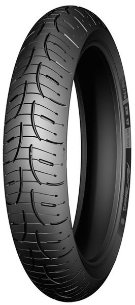 Michelin Pilot Road 4 GT 120/70 ZR 18