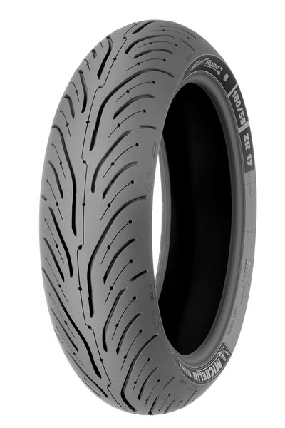 Michelin Pilot Road 4 190/55ZR17 75W
