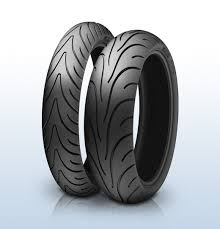 Michelin Pilot Road 2CT 160/60 ZR 17