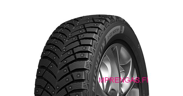 Michelin X-Ice North 4 215/65R16 102T XL
