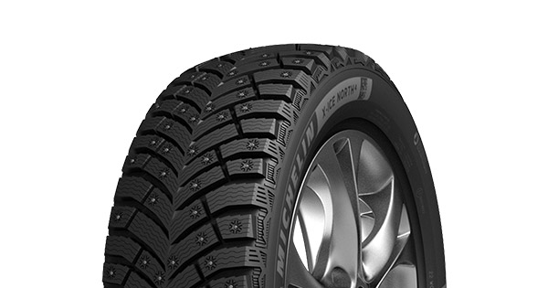 Michelin X-Ice North 4 225/45R17 94T