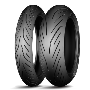 Michelin Pilot Power 3 160/60 ZR 17