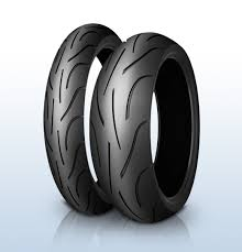 Michelin Pilot Power 190/50 ZR 17