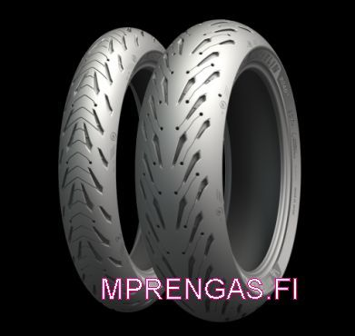 Michelin Pilot Road 5 150/70ZR17 69W