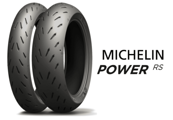 Michelin Power RS 180/55ZR17