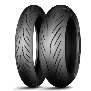 Michelin Pilot Power 3 190/55ZR17 75W