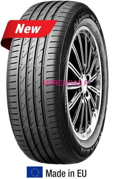 Nexen Nblue HD Plus 215/60R16 95V