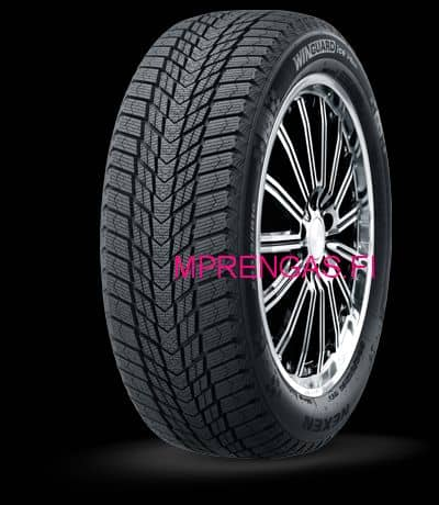 Nexen Winguard Ice Plus WH43 225/45R17 94T XL