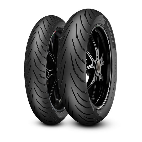 Pirelli Angel City 150/60-17 66S
