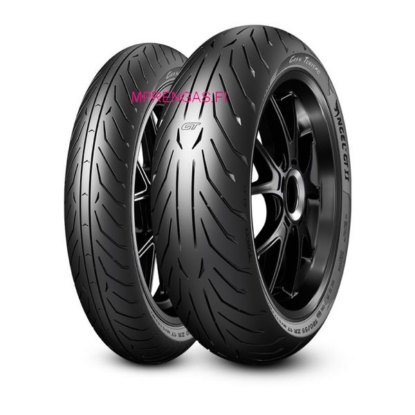 Pirelli Angel GT II 120/70ZR17 58W