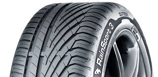 Uniroyal Rainsport 3 215/35R18 84Y XL