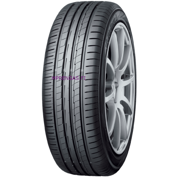 Yokohama Bluearth-A AE-50 215/50R17 95W XL